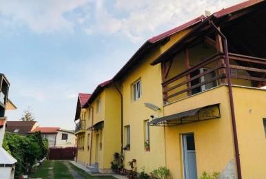 Spre inchiriere casa cu 9 camere - 440 mp, amplasata in Floresti