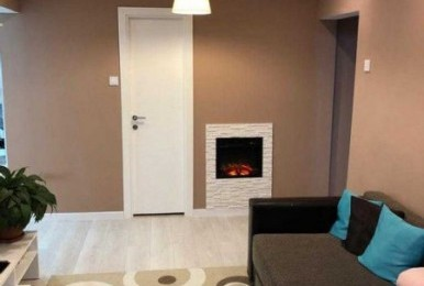 Apartament ultrafinisat cu 4 camere, etaj intermediar, cartierul Manastur
