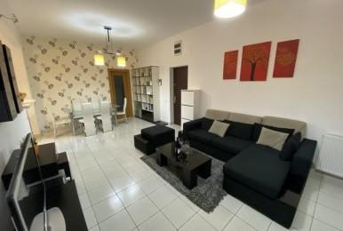 Vânzare apartament spațios, 2 camere complet mobilate și utilate, Centru