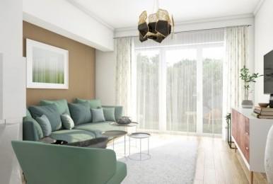 2 camere ultrafinisate + terasă spațioasă, Maurer Residence Sighișoara