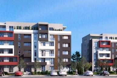 Vânzare 3 camere+ terasa, Maurer Residence Sighișoara