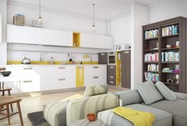 3 camere ultrafinisate în Târgu Mureș - Maurer Residence