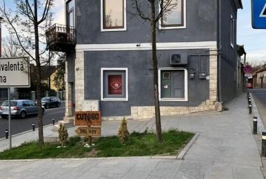 Imobil cu destinație comercială - 223 mp, cartierul Centru