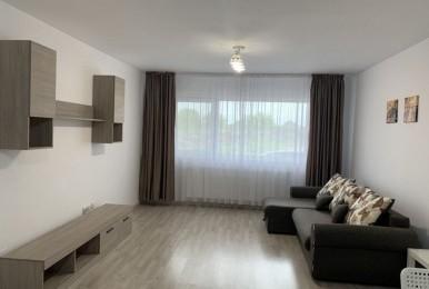 2 camere finisate modern, Mon Jardin Residence - cartierul Gheorgheni