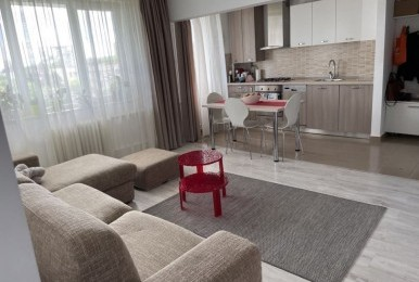 2 camere cu orientare estică, apartament renovat recent, cartierul Gheorgheni