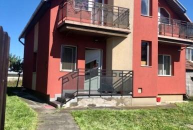 Casa spațioasă cu 4 camere - 120 mp, zona Corneliu Coposu