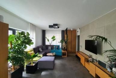 3 camere finisate în stil modern + 2 locuri de parcare la sol, Andrei Muresanu