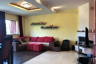 3 camere ultrafinisate cu suprafata utila de 101 mp, cartierul Manastur