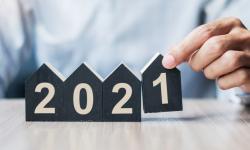 Principalele tendințe pe piața imobiliară în 2021