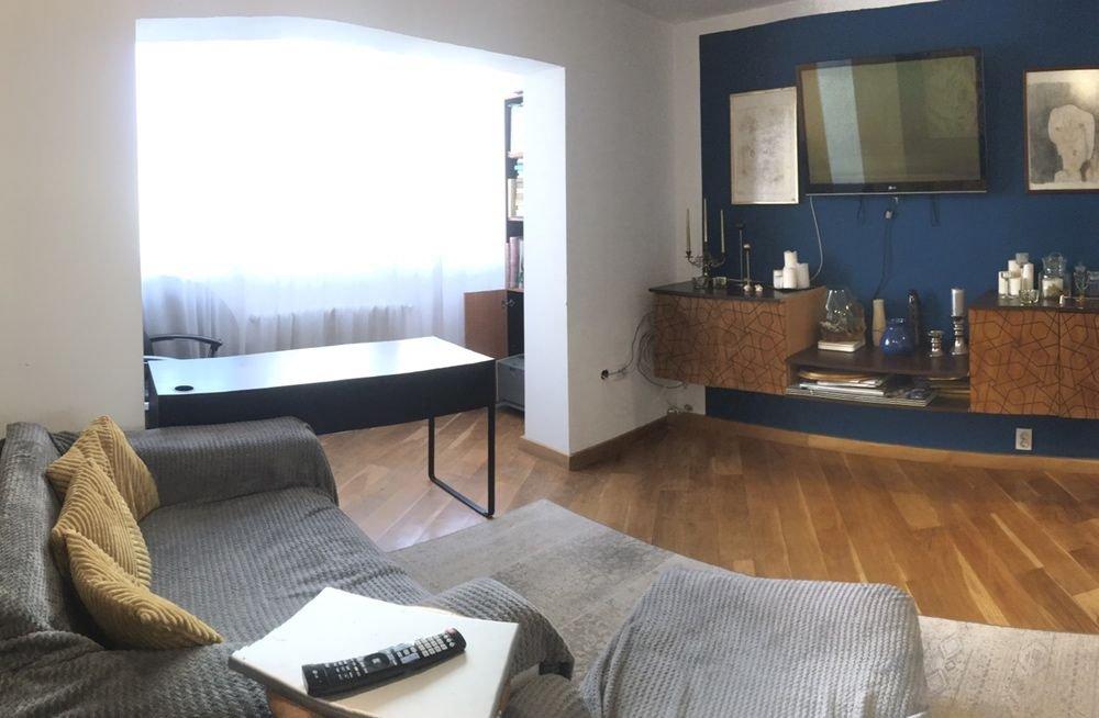 4 camere spatioase cu suprafața de 91 mp, cartierul Mănăștur