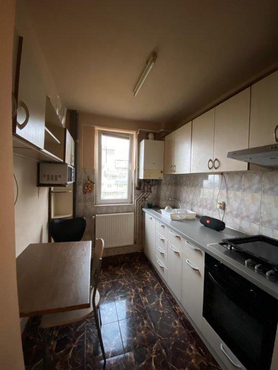 2 camere + loc de parcare, zona dezvoltata - cartierul Gheorgheni, 44 mp